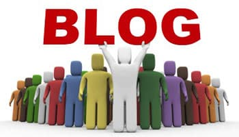how a blog can help your business