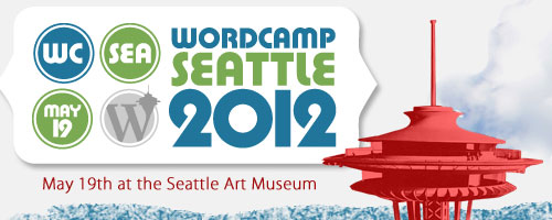WordCamp Seattle 2012