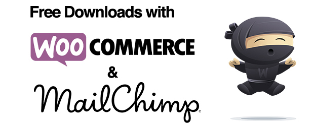 Free Downloads in WooCommerce