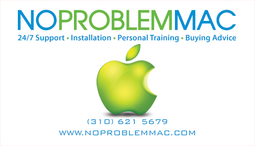 Apple Mac Support