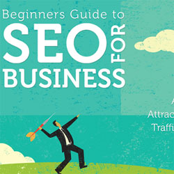 Beginner's Guide To SEO Ebook Coming Soon