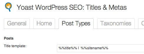 The Complete Guide to Using The WordPress SEO Plugin by ...