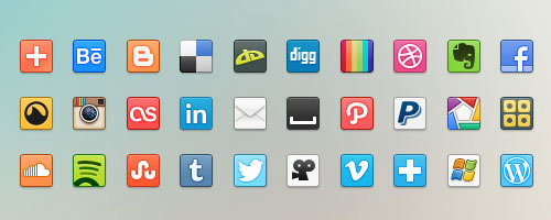 Social Media Widget WordPress Plugins