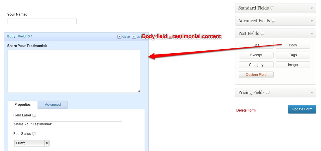 How To Collect User-Submitted Testimonials On Your WordPress Site